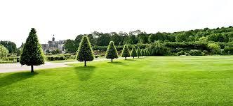Aménagement, entretien parcs et jardins