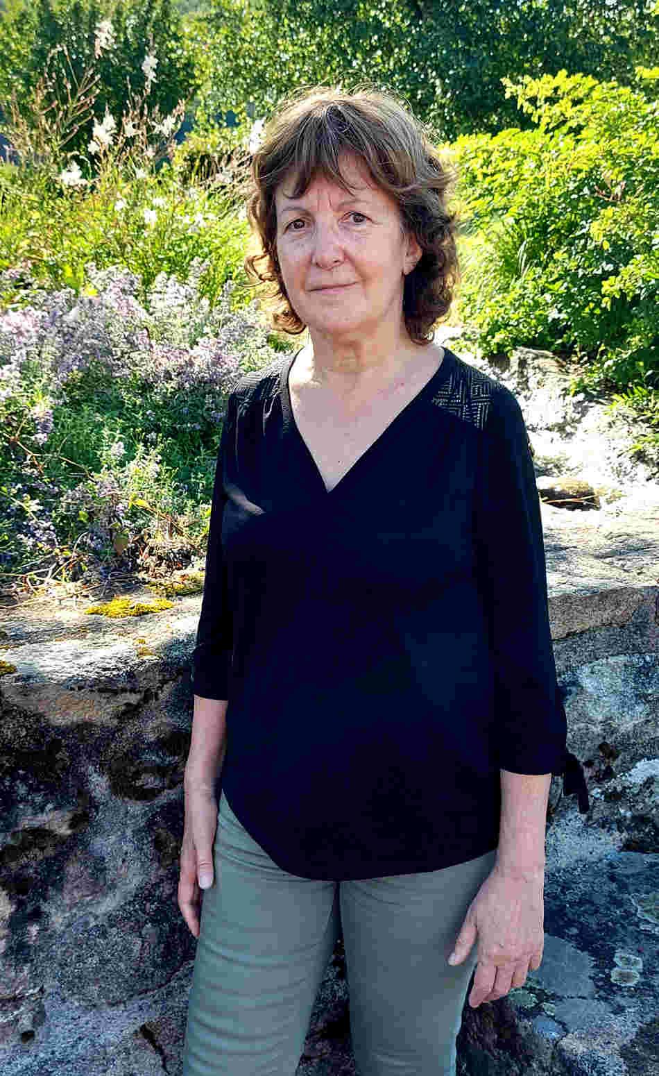 Marie Christine Faure