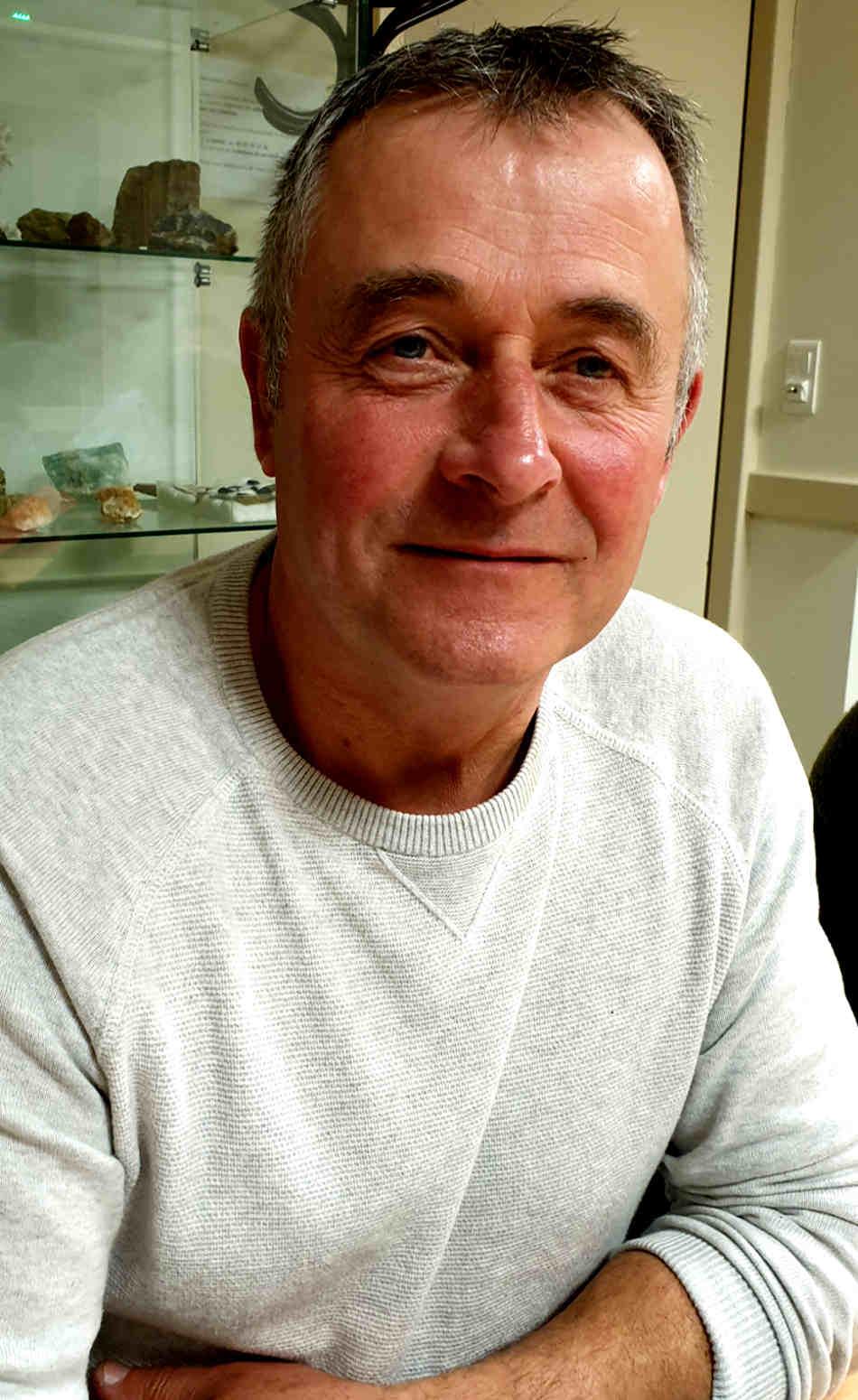 Didier Champeil