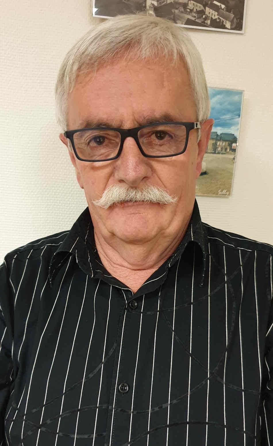 René Martinie
